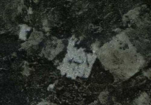 Гранит черный 1