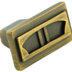 Мебельная ручка RC403BAB.4 RC403BAZ.4 RC403EAB.4