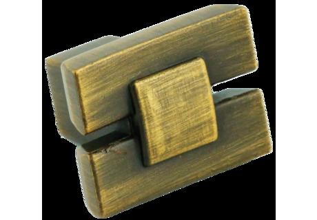 Мебельная ручка RC405BAB.4 RC405BAZ.4 RC405EAB.4