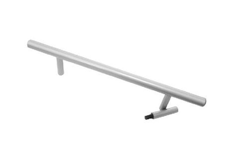 Мебельная ручка RR006SC.4/96 RR006SN.4/96