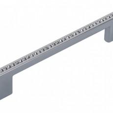 Мебельная ручка RS429CP/CrT.4/128