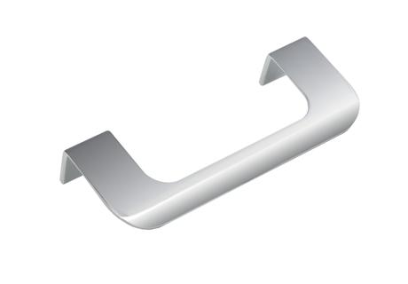 Мебельная ручка RT006CP.1/96