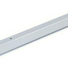 Ходовой профиль для WingLine 77, длина 3000 мм, алюминий, серебристый, Hettich
