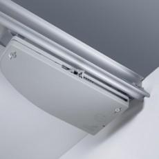 Демпфер Silent System для TopLine L, для 2 дверей 16-25мм, EB 28-37, под ходовой профиль, Hettich