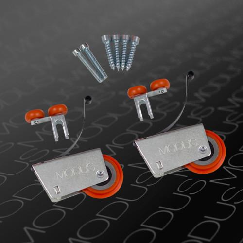 Комплект асимметричных роликов r2+, Modus