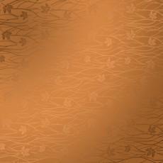 Кленовые листья бронза, Komandor