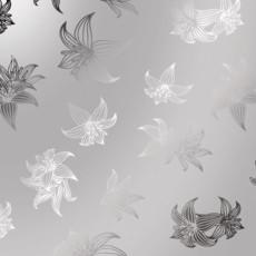 Лилии серебро, Komandor